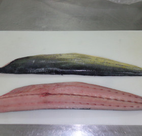 MahiMahi Fillet Skin On